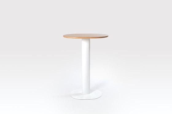 Georgie | Poseur Table von Liqui Contracts | Stehtische