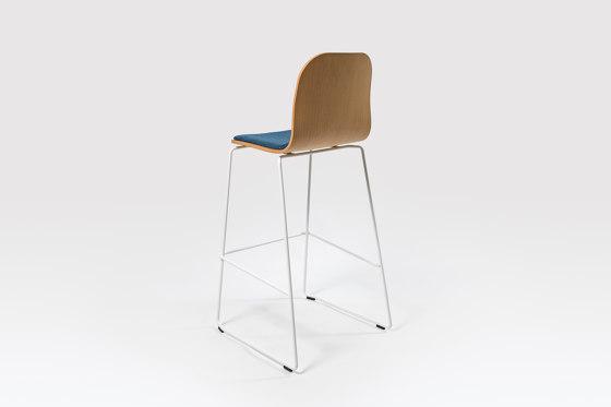 Jane | Bar Stool by Liqui Contracts | Bar stools