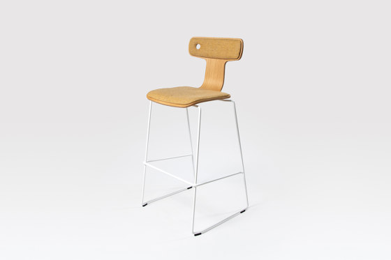 Moore | Bar Stool by Liqui Contracts | Bar stools