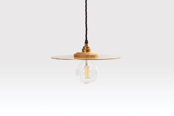 Roswell | Large Pendant by Liqui Contracts | Suspended lights
