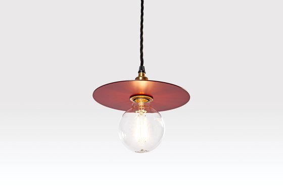 Roswell | Small Pendant by Liqui Contracts | Suspended lights