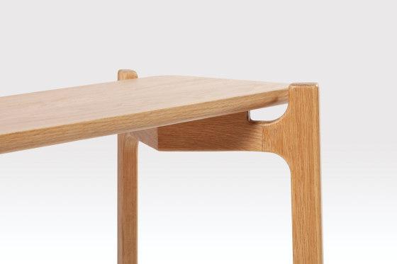 Shaw | Side Table von Liqui Contracts | Beistelltische