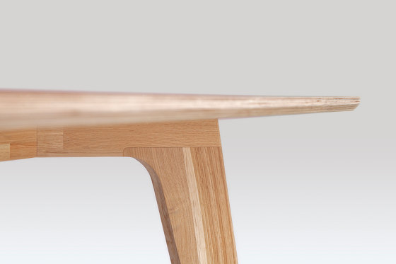 Theodore | Bench Desk System by Liqui Contracts | Desks