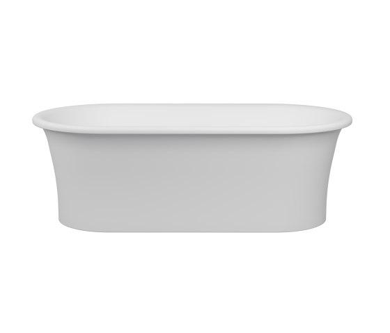Honoré | Free standing bathtub by THG Paris | Bathtubs