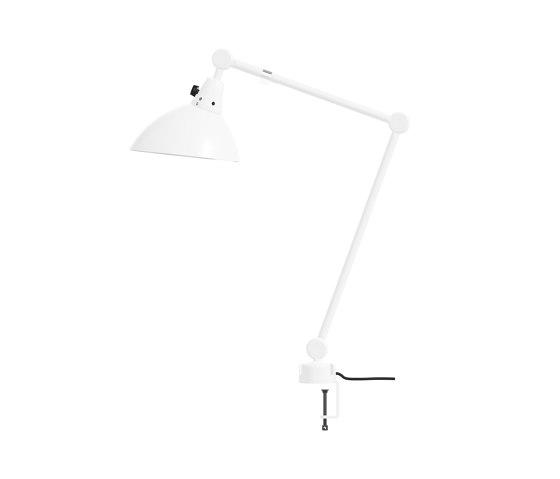 Midgard Modular   Typ 552   Clamp   40 x 30 by Midgard Licht   Table lights