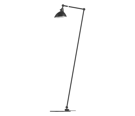 midgard modular | TYP 556 | floor | 160 x 30 by Midgard Licht | Free-standing lights