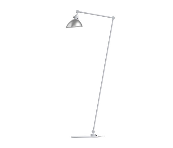 midgard modular | TYP 556 | floor | 140 x 40 by Midgard Licht | Free-standing lights