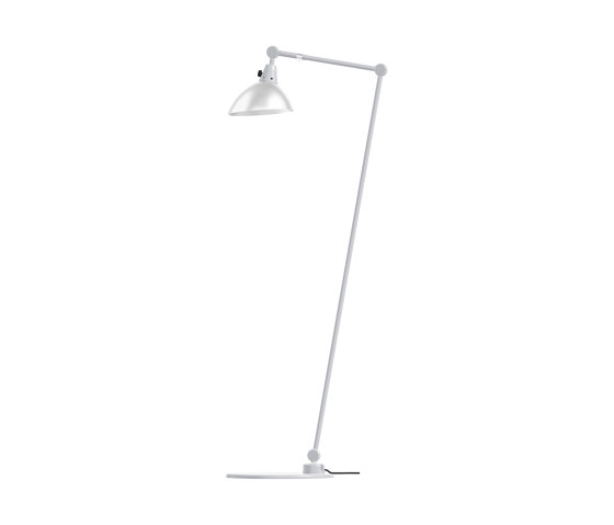 Midgard Modular | Typ 556 | Floor | 120 x 30 by Midgard Licht | Free-standing lights