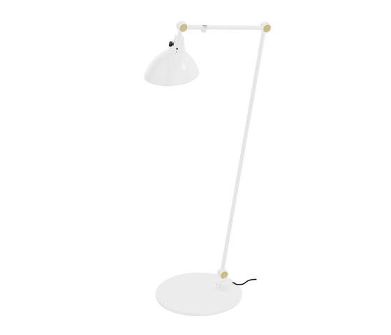 Midgard Modular | Typ 556 | Floor | 100 x 40 by Midgard Licht | Free-standing lights