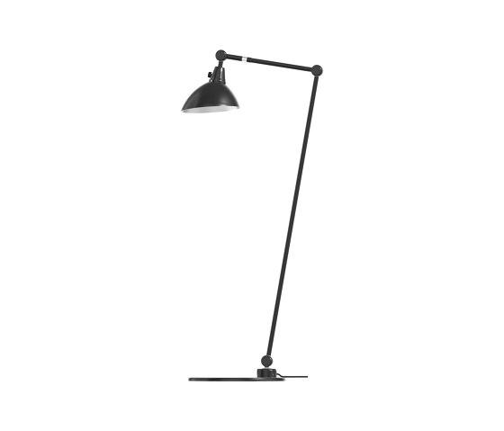 Midgard Modular | Typ 556 | Floor | 100 x 30 by Midgard Licht | Free-standing lights
