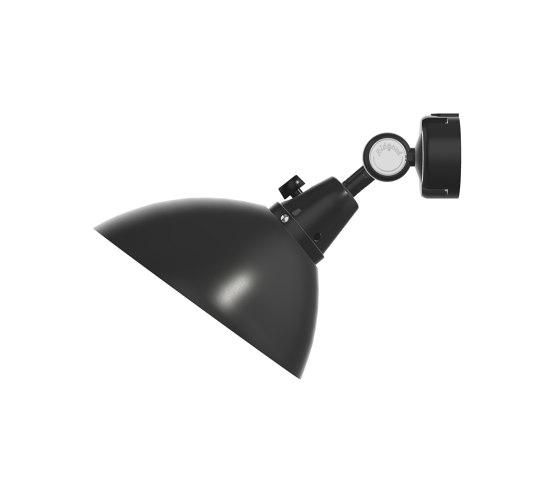 Midgard Modular | Typ 555 | Wall | Rotating | Spot by Midgard Licht | Wall lights