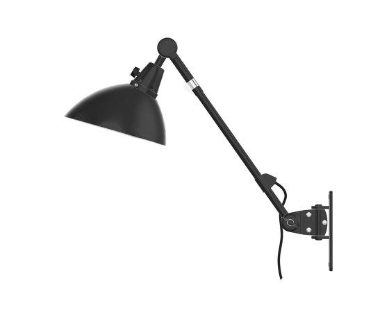 Midgard Modular | Typ 505 | Wall | Swiveling | Single Arm | 40 by Midgard Licht | Wall lights