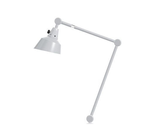 midgard modular | TYP 559 | office adapter | 40 x 30 by Midgard Licht | Table lights