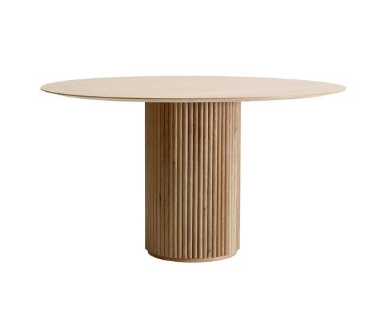 Palais Royal by ASPLUND   Dining tables