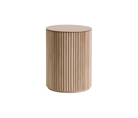 Palais | Petit Palais by ASPLUND | Side tables