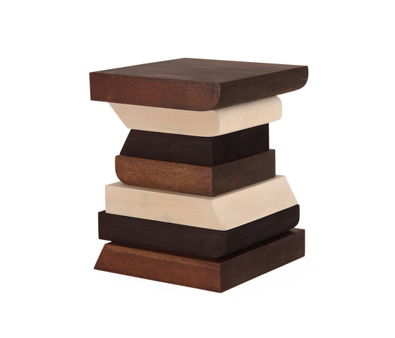 Acertijo Occasional Table by Pfeifer Studio | Side tables