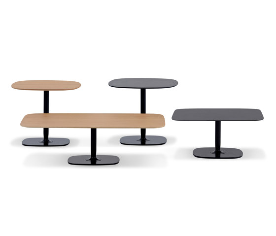 Bloom by Modus | Standing tables
