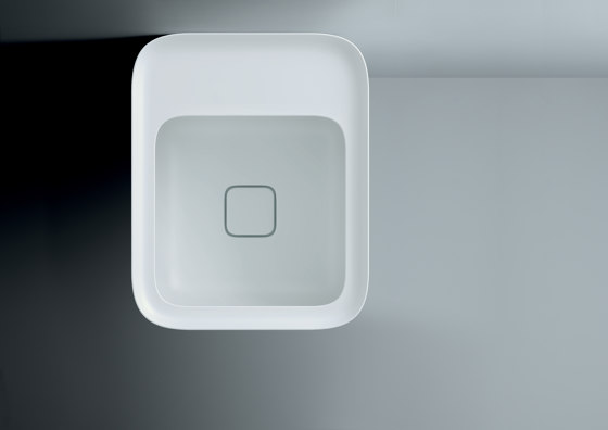 Cameo Sink | Freestanding 40 x 50  h90 by Valdama | Wash basins