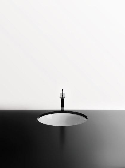 Soul Sink | Ø42 U by Valdama | Wash basins