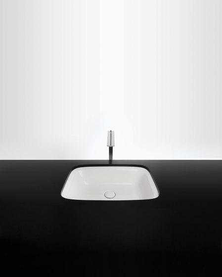 Soul Sink | 55 x 38 U by Valdama | Wash basins