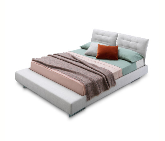 Limes T Large | Bed by Saba Italia | Beds