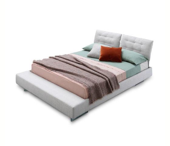 Limes T Large | Bed von Saba Italia | Betten
