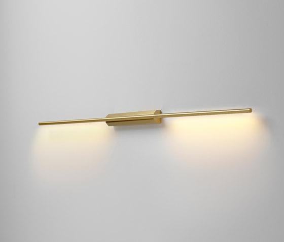 Link 960 double by CVL Luminaires | Wall lights