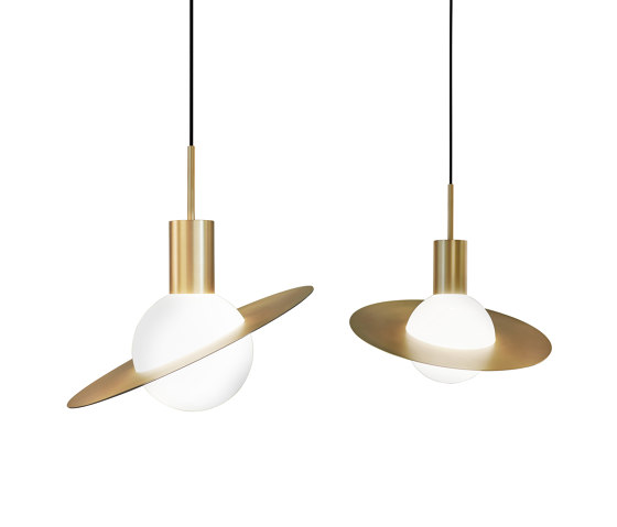 Saturne by CVL Luminaires | Suspended lights