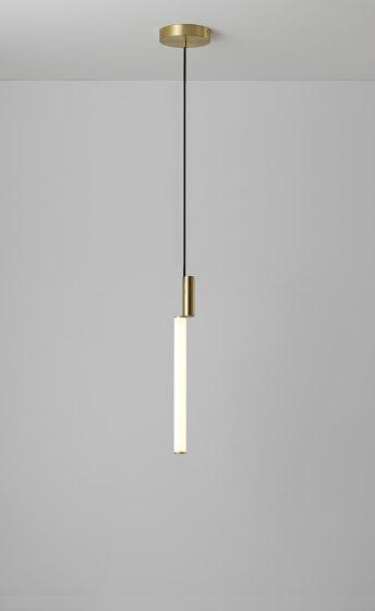 Signal V540 su by CVL Luminaires | Suspended lights