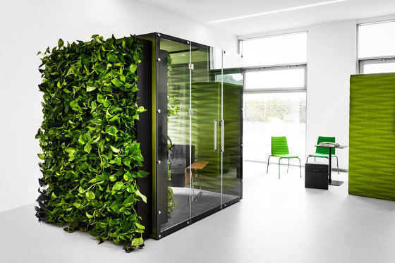 VANK_WALL BOX_JUNGLE by VANK | Telephone booths