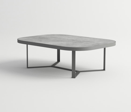 Litus Coffee Table by 10DEKA