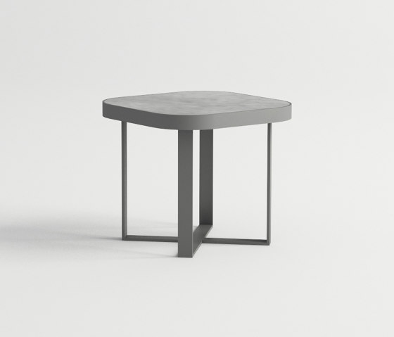 Litus Side Table by 10DEKA