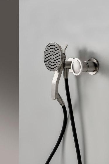 JK21 by Rubinetterie Zazzeri | Shower controls