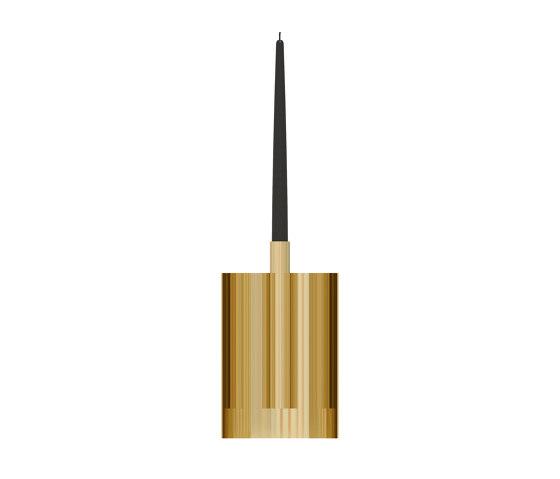 Asto   candle holder de AYTM   Candelabros