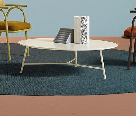 Boogie   Coffee table von My home collection   Couchtische