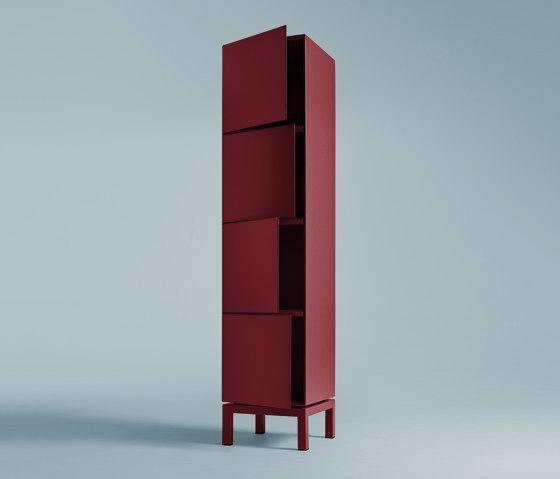 Container | Mobile Contenitore di My home collection | Credenze