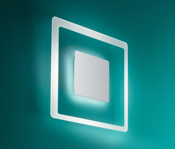 Aruba Surface by Linea Light Group | Wall lights