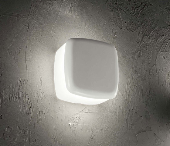 MiniWhite_Cover by Linea Light Group | Wall lights