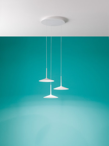 Poe_P3 by Linea Light Group | Suspended lights