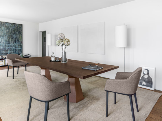 AVA by Zoom by Mobimex | Contract tables