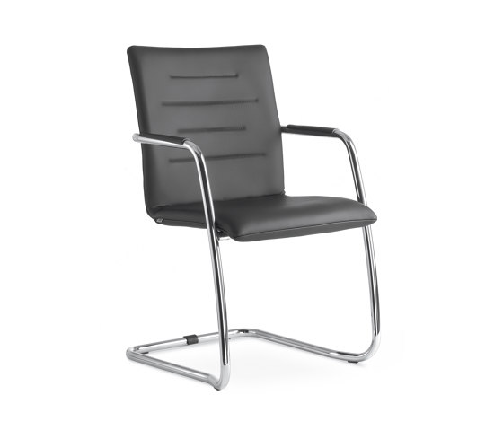 Oslo 225-KZ-N4 by LD Seating | Chairs