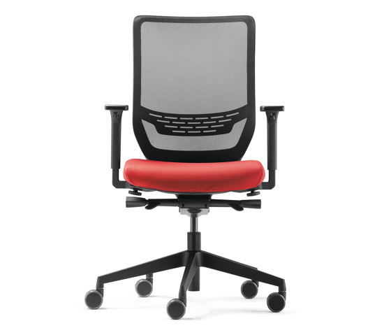 to-sync mesh by TrendOffice | Office chairs