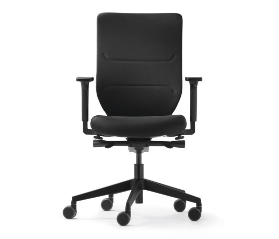 to-sync comfort by TrendOffice | Office chairs