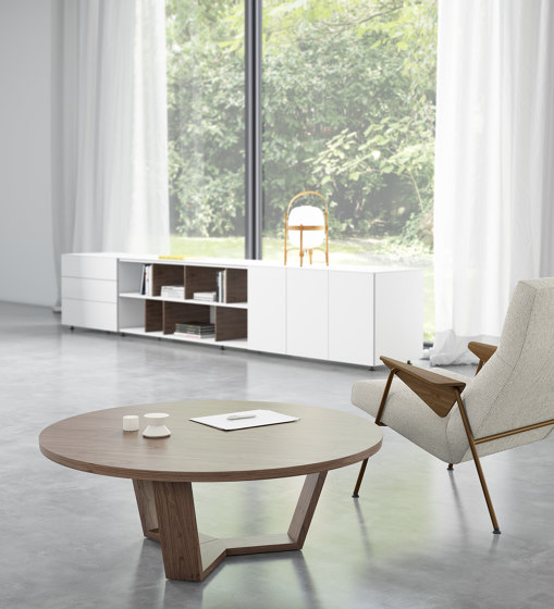 W by BK CONTRACT | Coffee tables