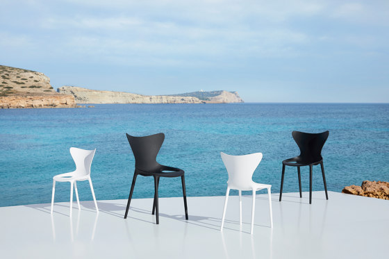 Love chair by Vondom | Chairs