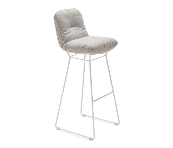 Leyasol | Outdoor | Barstool by FREIFRAU MANUFAKTUR | Bar stools