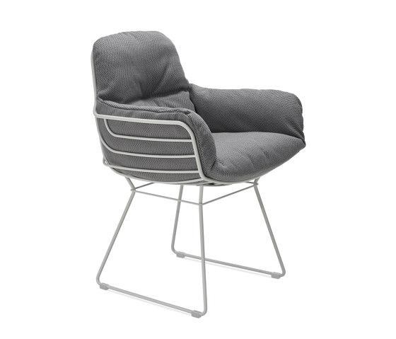 Leyasol   Outdoor   Armchair High by FREIFRAU MANUFAKTUR   Chairs