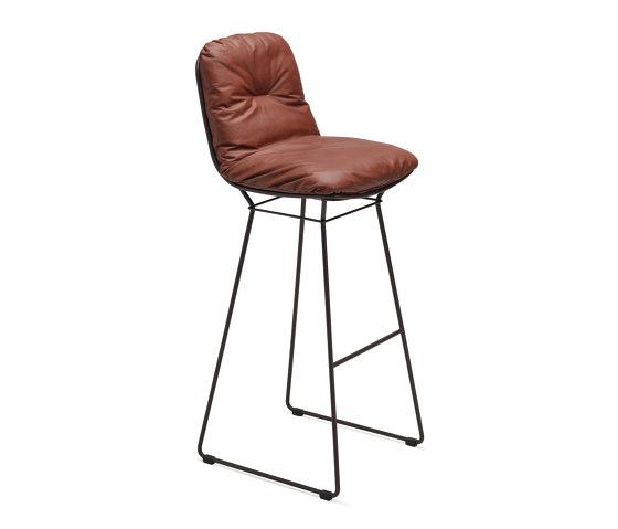 Leyasol | Indoor | Barstool von FREIFRAU MANUFAKTUR | Barhocker