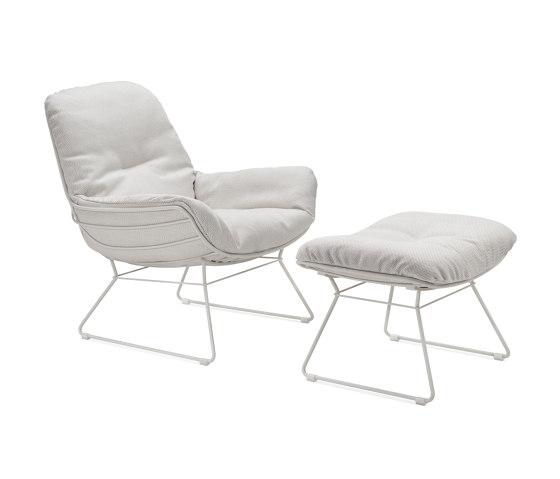 Leyasol | Outdoor | Lounge Chair von FREIFRAU MANUFAKTUR | Sessel