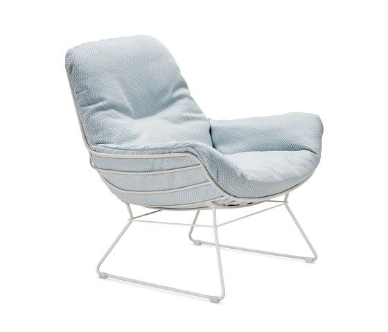 Leyasol   Outdoor   Lounge Chair von FREIFRAU MANUFAKTUR   Sessel